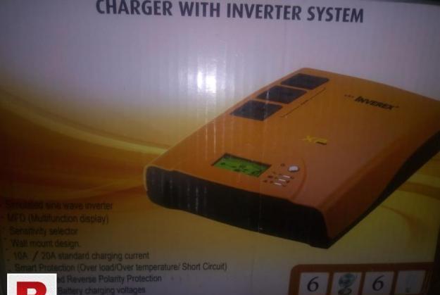 Inverex ups xp pro 1400