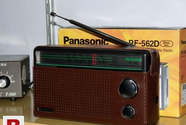 Panasonic RF-562D FM