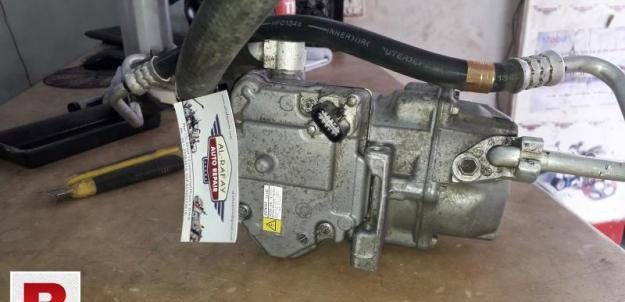Ac compressor toyota prius/aqua denso es14c