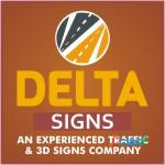 Advertising, 3d signs, traffic signs, road safety projects, metal engineering
