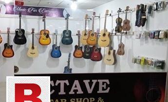 Acoustic guitar string set