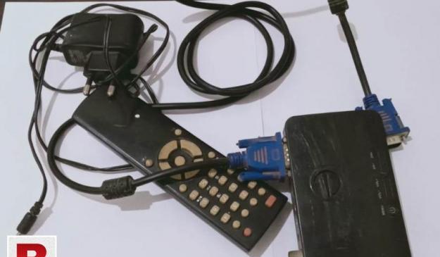Danny TV Device