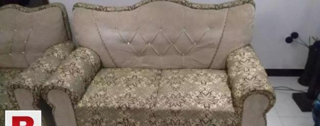 Excellent condition Sofa set