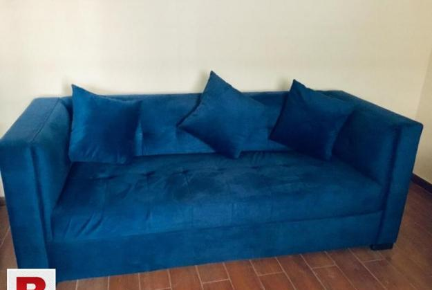 Handmade couch 6 seater for Sale