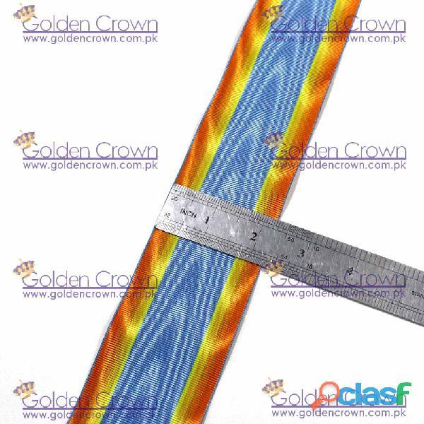 Pakistan Moire Ribbon Manufacturers 1