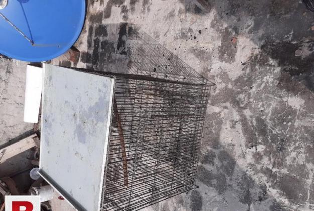 Sopte wellding Cage 10 wire new condition