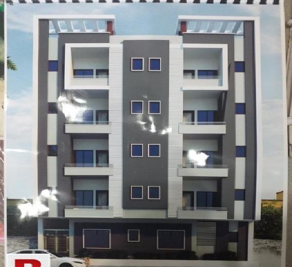 2 bed dd flat on booking at karachi university society