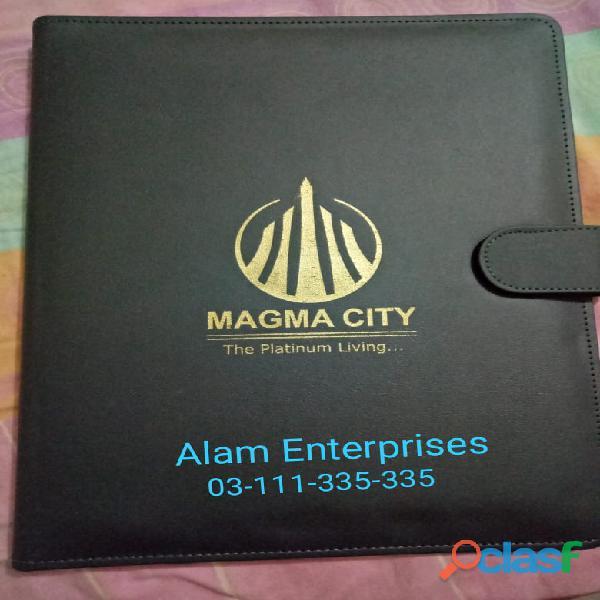 Magma city islamabad 5 marla plot for sale on installments