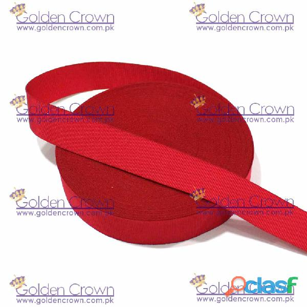 Masonic Regalia Medal Ribbon Red 4