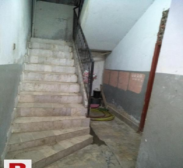 Ground floor apartment for sale in punjab colony