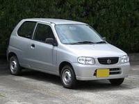 Suzuki car needed, karachi