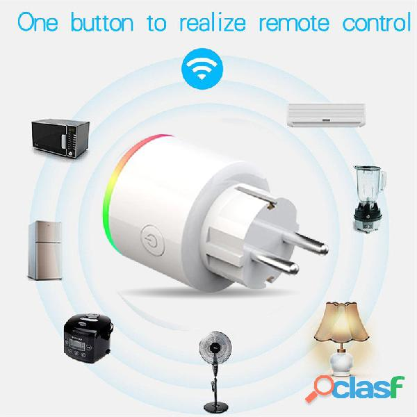 Portable smart socket