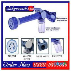 Water Cannon Pressure Multi functional Spray Gun