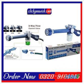 Water Cannon Pressure Multi functional Spray Gun 2
