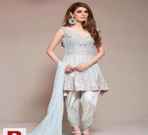 wholesaler pakistani Branded suits 2019