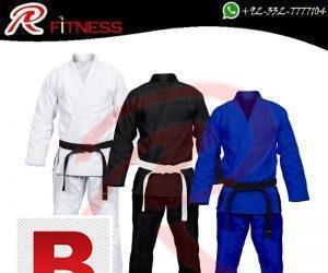 BJJ GI and Karate Uniforms