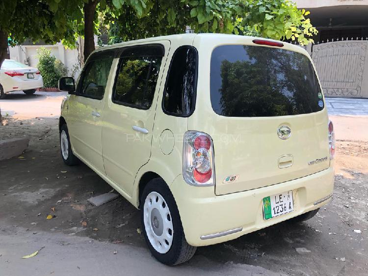 Daihatsu mira cocoa plus x 2014