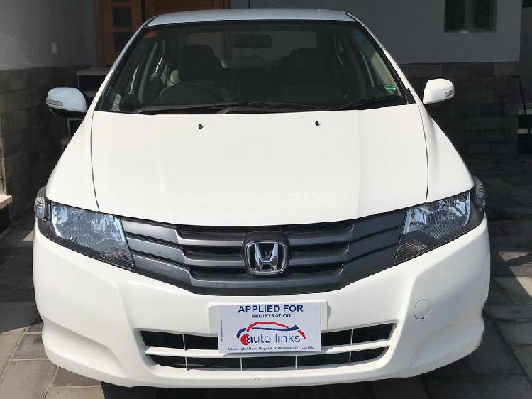 Honda city 1.5 i-vtec prosmatec 2014