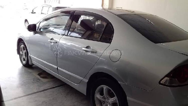 Honda civic vti prosmatec 1.8 i-vtec 2012