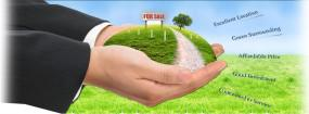 Prime location 10 marla plot for sale in gulberg islamabad