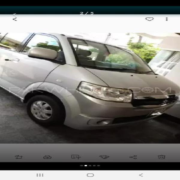 Suzuki apv glx 2013