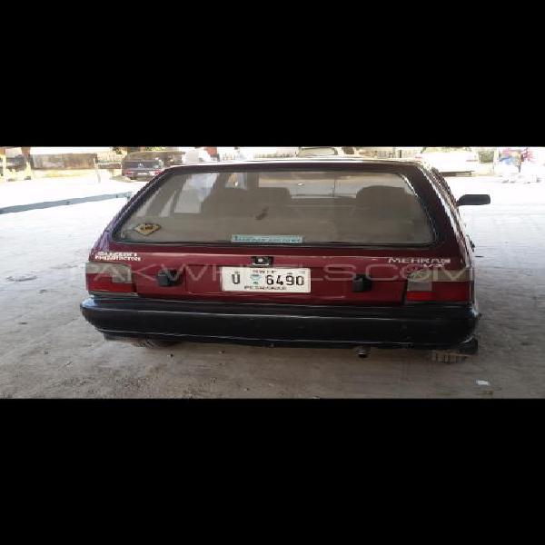 Suzuki alto vx (cng) 2007