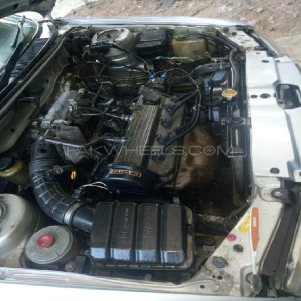 Suzuki baleno gti 1.6 1999