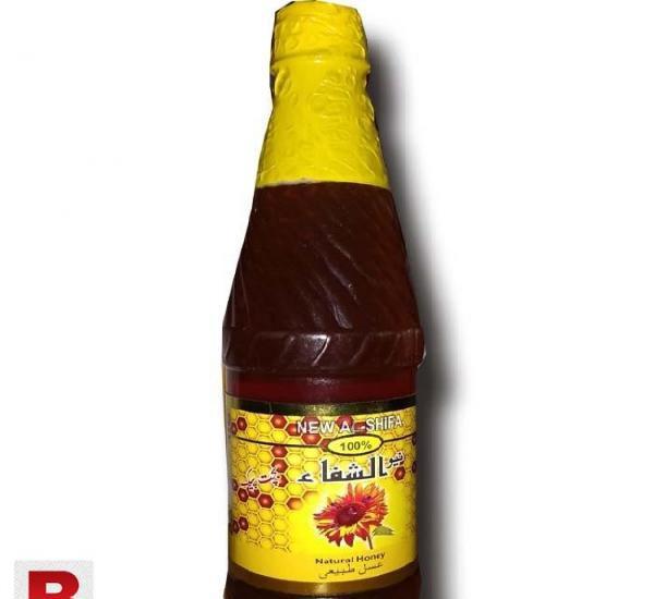 Al Shifa 100% Pure Honey (Shehad)
