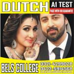 German A1 & Dutch/Nederlands A1 In Lala Musa, Lahore