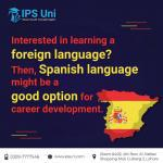 Learn Spanish And Chinese Languages Via Institute Of Short