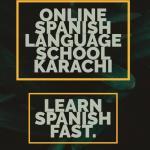 Learn spanish in karachi