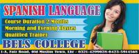 Learn Spanish Language Just In 40 Days BELS COLLEGE, Lahore
