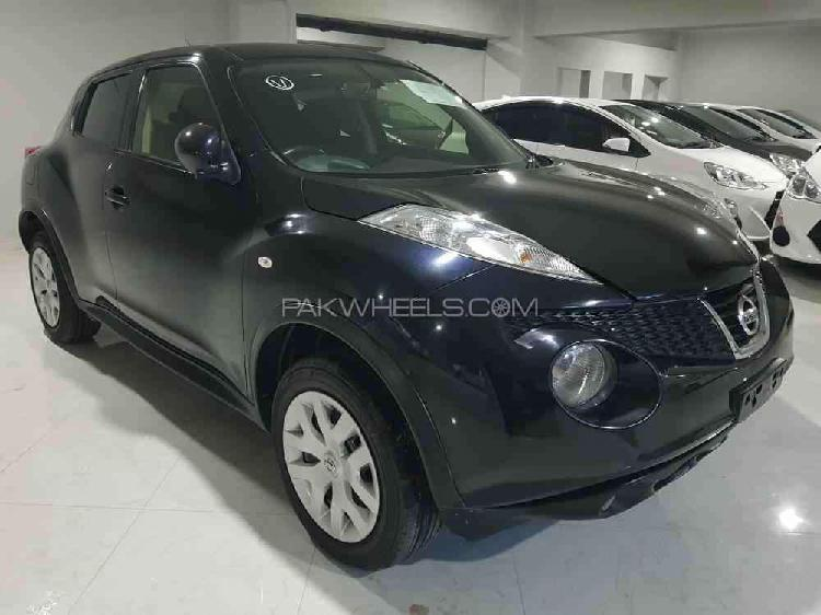 Nissan juke 15rx urban selection 2012
