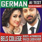 Spouse german a1 notes bels college, lahore