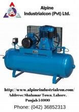 Air compressor price in pakistan