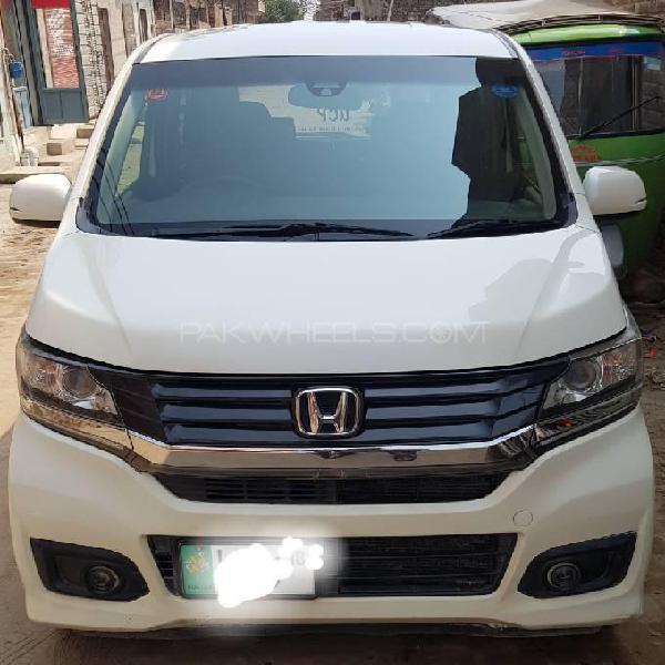 Honda n wgn custom g l package 2018