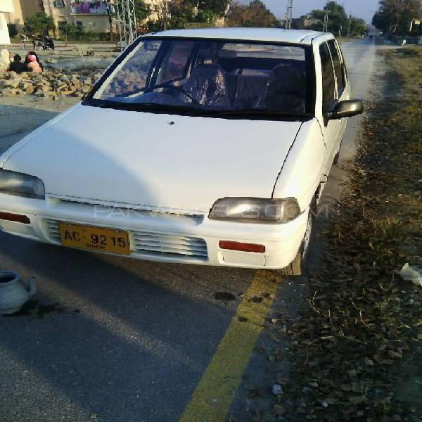 Suzuki Alto 1993