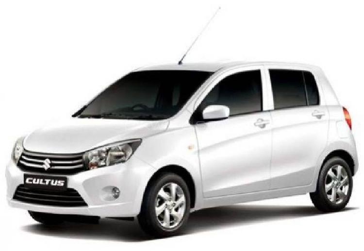 Suzuki Cultus VXL 2019