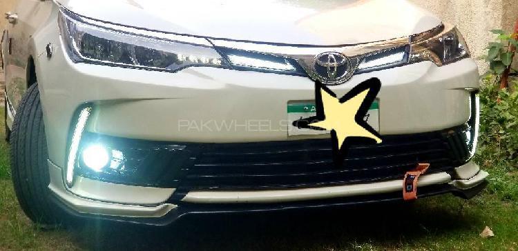 Toyota corolla gli 1.3 vvti 2018