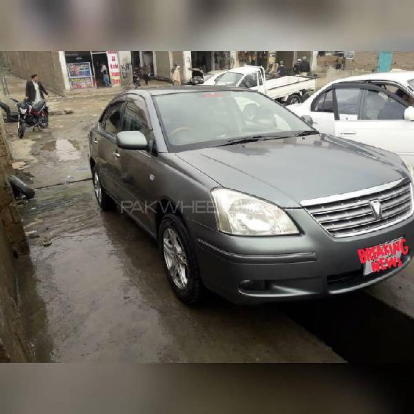 Toyota premio x ex 1.8 2006