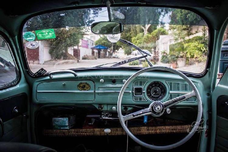 Volkswagen beetle 1200 1964