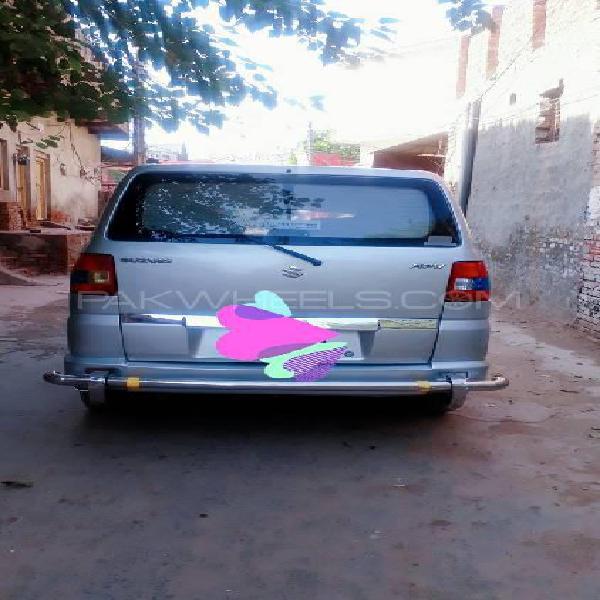 Suzuki apv glx 2006