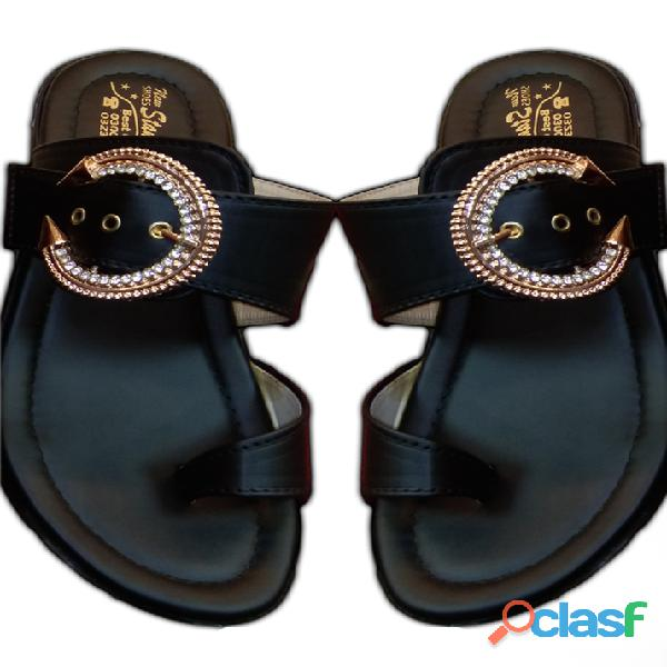 Black formal & casual shoe for women