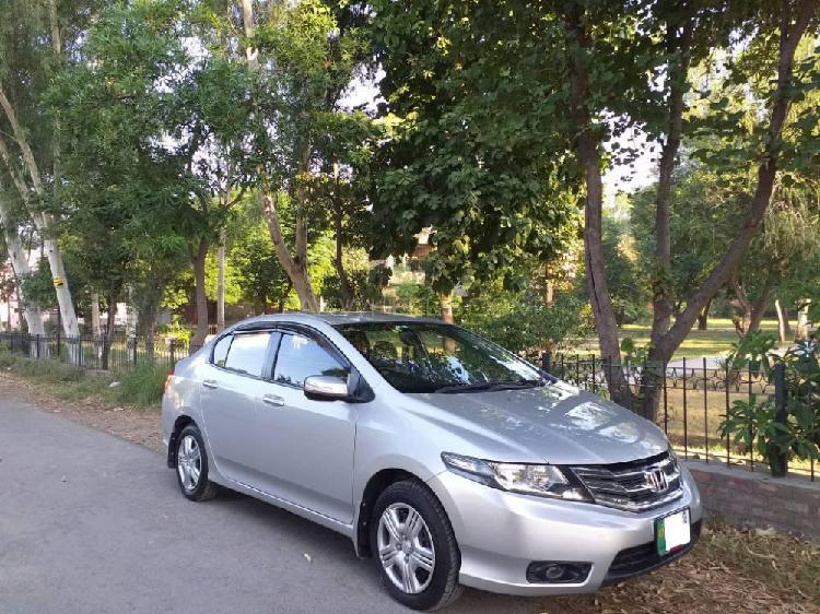 Honda city 1.3 i-vtec 2016