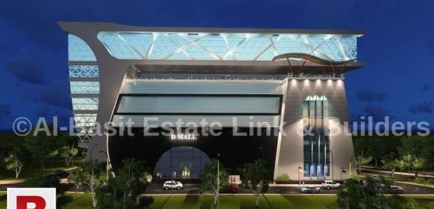 Shop for sale at 3rd floor d mall al ghurair giga dha 2
