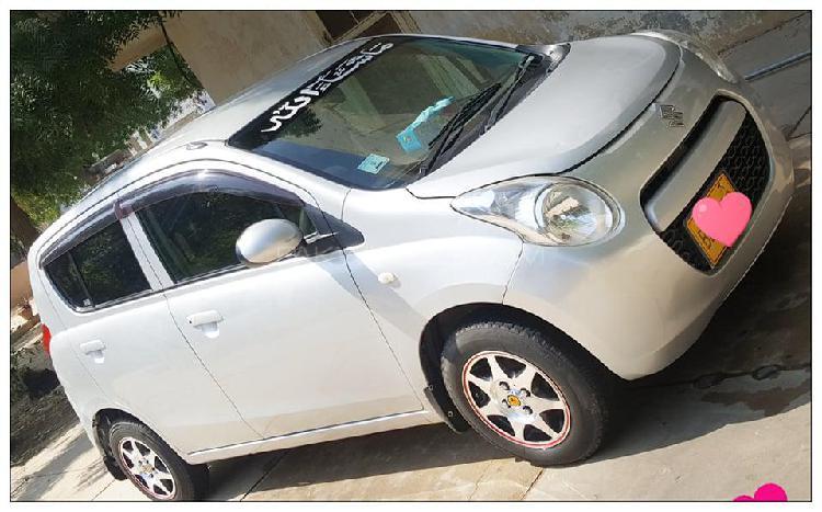 Suzuki alto e manual 2013