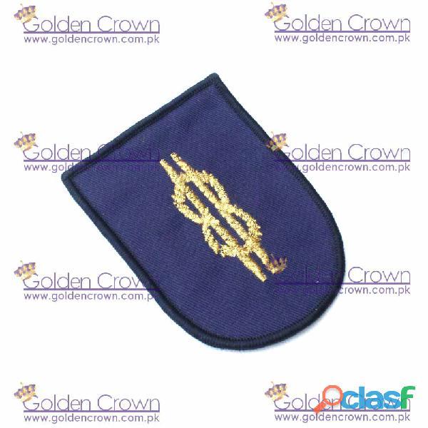 Ran   able seaman rank badge