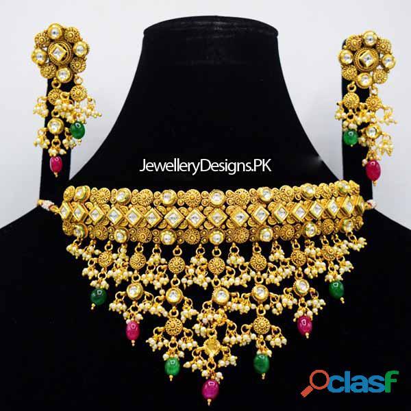 Jewellery Designs 2