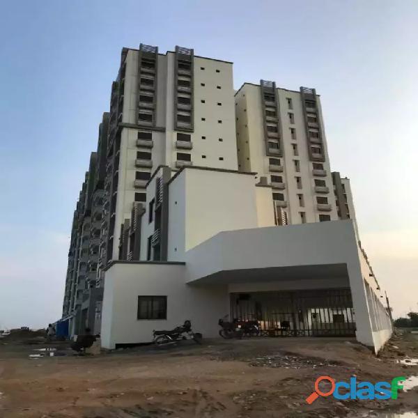 Apartment for sale in jinnah avenue, karachi