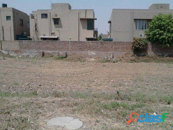 Plot for sale in DHA Lahore Great Real Estate 1